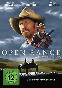 Open Range - Weites Land (Einzel-DVD)