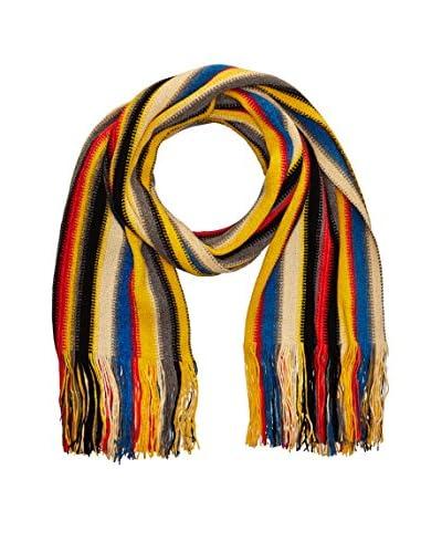 Missoni Bufanda Amarillo / Multicolor