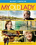 My Old Lady [Blu-ray] [Import]
