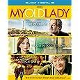 My Old Lady (Blu-ray + DIGITAL HD)