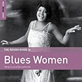 Rough Guide To Blues Women