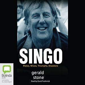 Singo: The John Singleton Story | [Gerald Stone]
