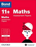 Bond Bond 11+: Maths: Assessment Papers: 8-9 years
