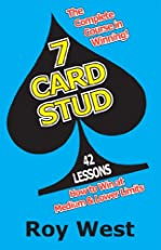 7 Card Stud: 42 Lessons