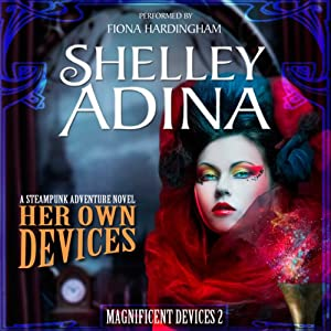 Her Own Devices Audiobook