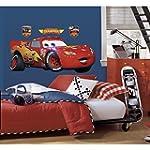 Roommates Rmk1518Gm Disney Pixar Cars...
