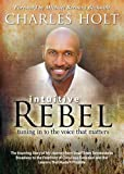 img - for Intuitive Rebel: Tuning in to the Voice That Matters book / textbook / text book