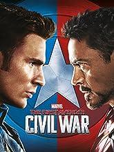 The First Avenger: Civil War [dt./OV]
