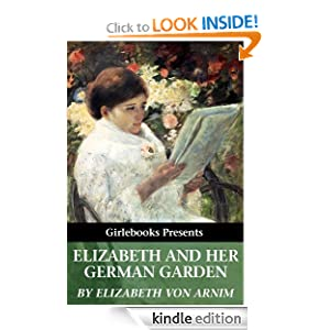 Elizabeth and Her German Garden (Illustrated by Simon Harmon ...