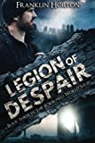 img - for Legion of Despair: Book Three in The Borrowed World Series (Volume 3) book / textbook / text book