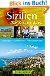 Reisef�hrer Sizilien - Zeit f�r das B...