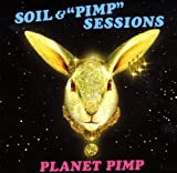 echange, troc Soil & Pimp Sessions - Planet Pimp