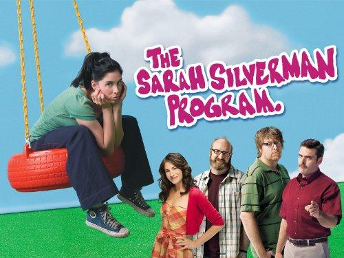 The Sarah Silverman Program Season 1 movie