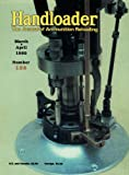 img - for Handloader Magazine - June 1989 - Issue Number 139 book / textbook / text book
