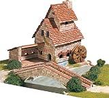 Forge with Bridge Model Kit
