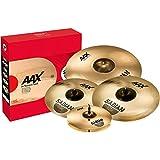 Sabian AAX X-Plosion Cymbal Set