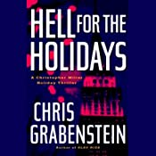 Hell for the Holidays | [Chris Grabenstein]