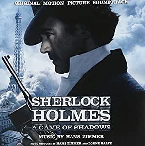 Sherlock Holmes: a Game of Shadows (Score)