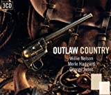 Willie Nelson Outlaw Country