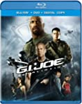 G.I. Joe: Retaliation [Blu-ray + DVD...
