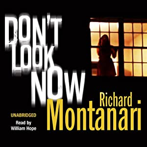Don't Look Now Audiobook