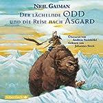 Der lächelnde Odd und die Reise nach Asgard | Neil Gaiman