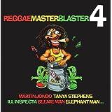 Reggae Master Blaster