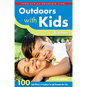Outdoor with kids Boston