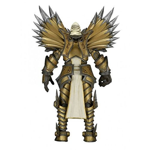 NECA Heroes of The Storm - Series 2 Tyrael Action Figure (7