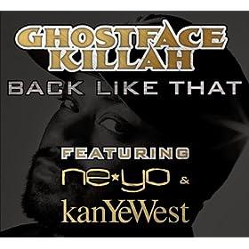 Back Like That (UK single)