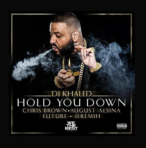 DJ Khaled - Hold You Down (Remix) (Feat. Usher, Rick Ross, Fabolous & Ace Hood) - Zortam Music