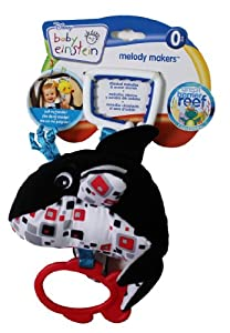Baby Einstein Melody Makers - Great Barrier Reef Whale