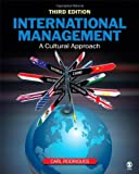 img - for International Management: A Cultural Approach by Rodrigues, Carl (2008) Paperback book / textbook / text book