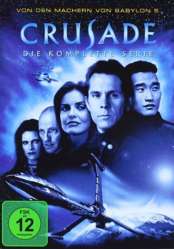 Crusade - Die komplette Serie [5 DVDs]