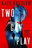 img - for Two Can Play (An Audrey Harte novel) book / textbook / text book