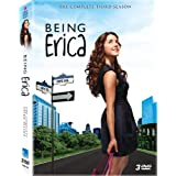 Being Erica: The Complete Third Seasonby Erin Karpluk