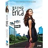 Being Erica: The Complete Third Seasonby Erin Karpluk
