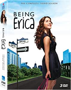 Being Erica: The Complete Third Season