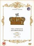 WWE - Royal Rumble Vol.1 [DVD]
