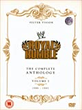 WWE - Royal Rumble Vol.1 [DVD]
