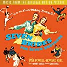 Seven Brides for Seven Brothers (1954 Film Soundtrack)