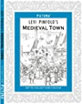 Levi Pinfold's a Medieval Town: 6