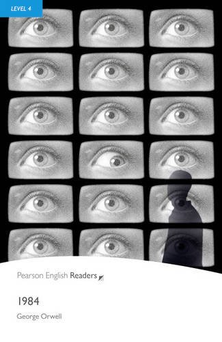 Penguin Readers 4: 1984 Book & MP3 Pack (Pearson English Graded Readers)