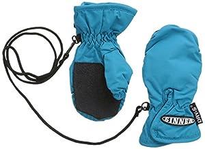 Sinner Kids Pico Mitt Glove - Capri Breeze, Large