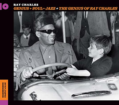 Ray Charles - The Genius of Ray Charles - Zortam Music