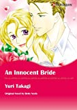 img - for An Innocent Bride (Harlequin comics) book / textbook / text book
