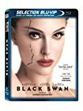 Black Swan COMBO Blu Ray + DVD [FR IMPORT] with english audio