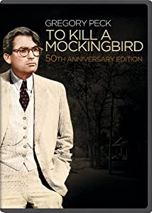 Amazon.com: To Kill a Mockingbird 50th Anniversary Edition: Gregory Peck, Mary Badham, Phillip