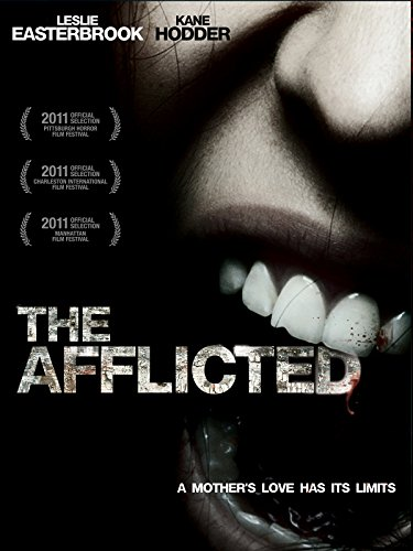The Afflicted on Amazon Prime Instant Video UK