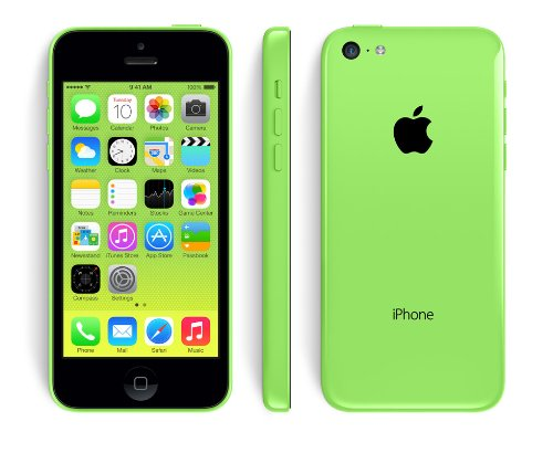 Iphone 5C 16GB Unlocked Black Friday & Cyber Monday 2014